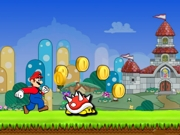 Play Big Mario run