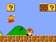 Play Classic Super Mario Bros 8bit