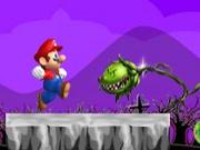 Play Cursed Mario