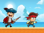 Play Jake vs Pirate Run