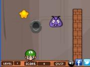 Play Luigi Bouncing