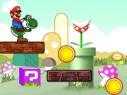Play Mario coins challenge
