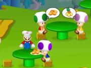 Play Mario cooking restaurant