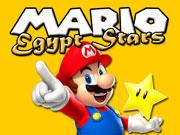 Play Mario Egypt Stars