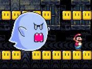 Play Mario Ghosthouse 2