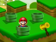 Play Mario hammer heads