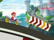 Play Mario kart 64 online