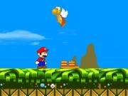 Play Mario like Sonic