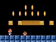 Play Mario lost