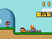 Play Mario monoliths world