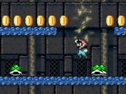 Play Mario POW