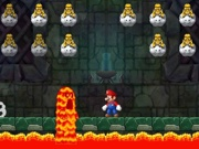 Play Mario World Invaders