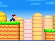 Play Run Mario run