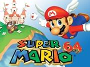 Play Super Mario 64