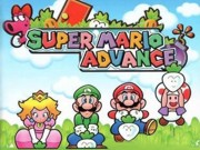 Play Super Mario Advance