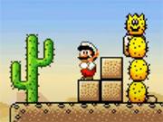 Play Super Mario Arcade