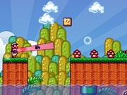 Play Super Mario Bombastic