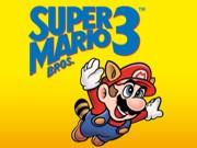 Play Super Mario Bros 3
