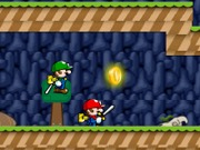 Play Super Mario Bros rescue Peach