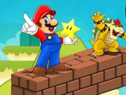 Play Super Mario escape