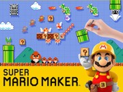 Play Super Mario maker online