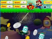 Play Super Mario miner
