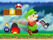 Play Super Mario old