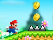Play Super Mario Riders