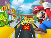 Play Super Mario Run 3D