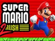 Play Super Mario rush 2