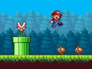 Play Super Mario Twins game