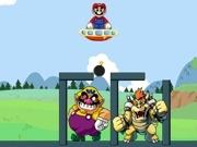 Play Super Mario UFO pilot