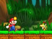 Play Super Mario vs aliens