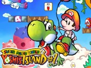Play Super Mario World 2