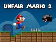 Play Unfair Mario 2
